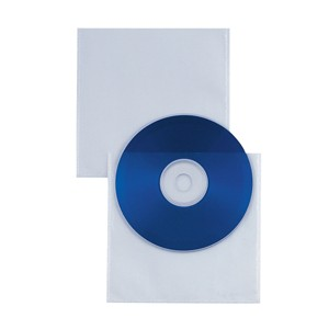 25 BUSTE A SACCO ADESIVE IN PPL 12,5X12CM SEFTI CD