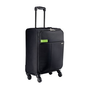 Trolley a 4 ruote Smart Traveller Leitz Complete