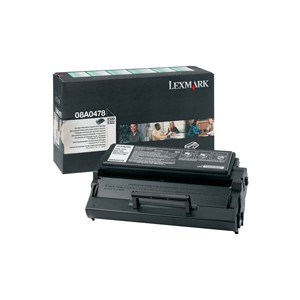 TONER RETURN PROGRAM E320 E322 ALTA RESA