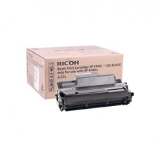 TONER ALL IN ONE TYPE SP4100L SP4100NL 407013/407652