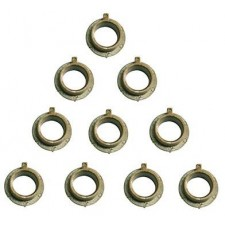 10xLower Roller Bushing Right 2420RC1-3609-010-RC1-3609-000
