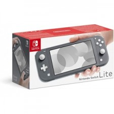 Nintendo Switch Lite Grey EU
