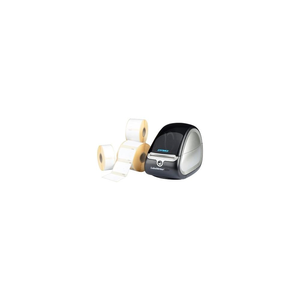 White 51mmX19mm 500psc for DYMO Labelwriter 400-S0722550